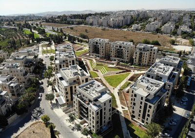 ירושלים – חלומות ארנונה
